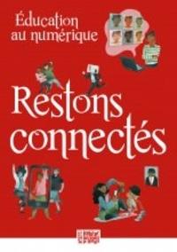 Thomas Rohmer - Education au numérique - Restons connectés.