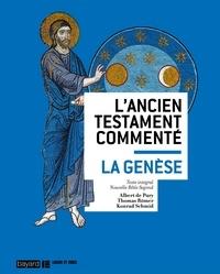 Thomas Römer et Albert de Pury - L'Ancien Testament commenté - La Genèse.