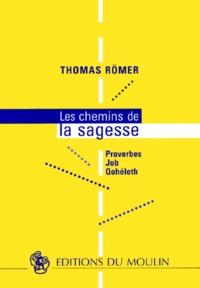Thomas Römer - .