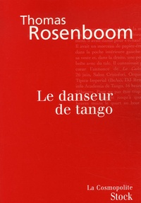 Deedr.fr Le danseur de tango Image