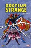 Thomas Roy et Gene Colan - Docteur Strange L'intégrale : 1968-1969.