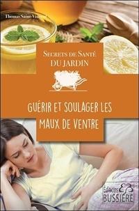Thomas Saint-Vincent - Maux de ventre.