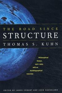 Thomas Samuel Kuhn - .