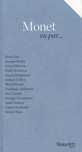 Thomas Schlesser - Monet vu par....