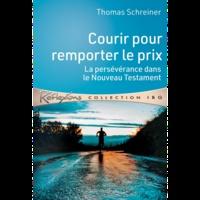 Thomas Schreiner - Courir pour remporter le prix.