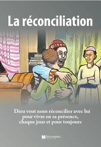 Thomas Schreiner - La réconciliation.