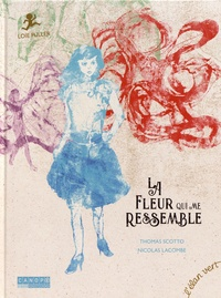 Thomas Scotto et Nicolas Lacombe - La fleur qui me ressemble - Loïe Fuller.
