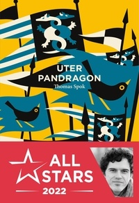 Thomas Spok - Uter Pandragon.