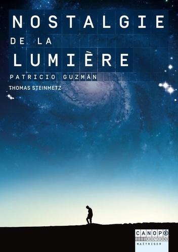 Nostalgie de la lumière, Patrizio Guzmán