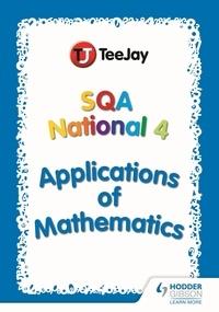 Thomas Strang - TeeJay SQA National 4 Applications of Mathematics.