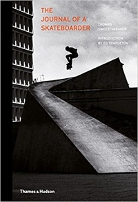 Thomas Sweertvaegher - The journal of a skateboarder.
