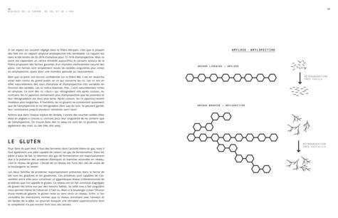 Traité de boulangerie au levain. Coffret en 2 volumes : Tome 1, Théorie ; Tome 2, Pratique
