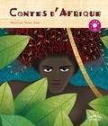 Thomas Tessier - Contes d'Afrique. 1 CD audio