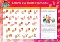 Thomas Tessier - Langue des signes française.