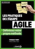Thomas Thiry - Les méthodologies de l'équipe agile.
