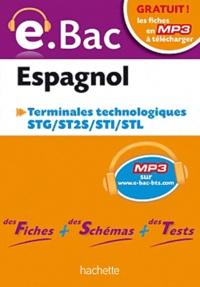 Thomas Torres Vacas et Oscar Torres Vera - Espagnol Tles technologiques STG/ST2S/STI/STL.