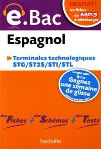 Thomas Torres Vacas et Oscar Torres Vera - Espagnol Tles technologiques.