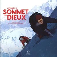 Thomas Vennin - Autour du Sommet des Dieux.