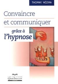 Histoiresdenlire.be Convaincre et communiquer grâce à l'hypnose Image