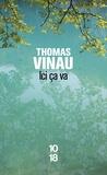 Thomas Vinau - Ici ça va.
