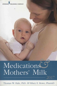 Rhonealpesinfo.fr Medications and Mothers' Milk - A Manual of Lactation Pharmacology Image