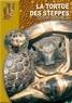 Thomas Wilms - La tortue des steppes - Testudo Horsfieldii.