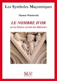 Thomas Wisniewski - N.35 Le nombre d'or.