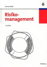 Thomas Wolke - Risikomanagement.