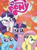 Thomas Zahler et Rian K Lindsay - My little Pony 6-8 ans Tome 2 : Quatre poneys dans le vent.