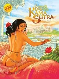 Thompson - Contes oubliés du Kama Sutra.