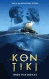 Thor Heyerdahl - Kon-Tiki: Across the Pacific by Raft.