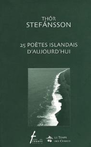 25 Poètes islandais daujourdhui.pdf