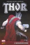 Thor T01 - Le massacreur de dieux (I).