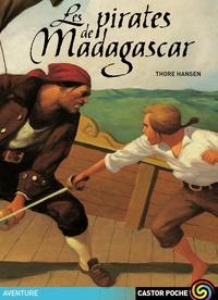 Thore Hansen - Les Pirates de Madagascar.