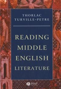 Télécharger des manuels complets gratuitement Reading Middle English Literature 9780631231721 en francais RTF