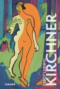 Thorsten Sadowsky - Ernst Ludwig Kirchner.