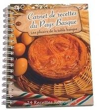 Thouand - Recettes des Pyrénées - 45 recettes.