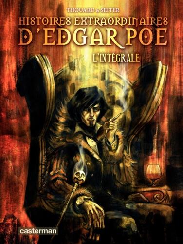 Histoires extraordinaires d'Edgar Poe Intégrale