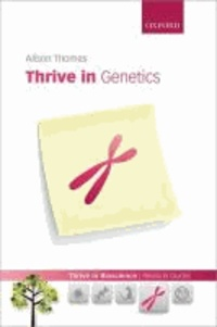 Thrive in Genetics.