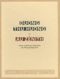 Thu Huong Duong - Au zénith.