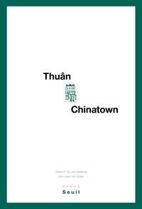 Thuân - Chinatown.
