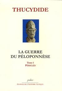 La Guerre du Péloponèse - Tome 1, Périclès.pdf