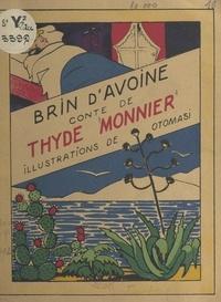 Thyde Monnier et  Otomasi - Brin d'avoine.
