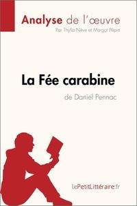 Thylla Nève et  Margot Pépin - La Fée carabine de Daniel Pennac (Analyse de l'oeuvre) - Comprendre la littérature avec lePetitLittéraire.fr.