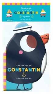 Coachingcorona.ch Constantin - Avec un gant Image