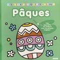 Tiago Americo - Pâques - Avec un pinceau offert.