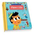Tiago Americo - Pinocchio.