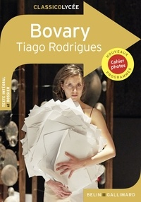 Tiago Rodrigues - Bovary.