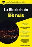 Tiana Laurence - La Blockchain poche pour les nuls.