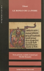 Tibaut - Le roman de la poire.
